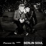 Jonty Skruff & Fidelity Kastrow - Berlin Soul #73