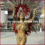 "AFRO-BRAZILIAN HOUSE - ""Rio Olympic House Mix"""