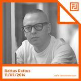Rattus Rattus - FABRICLIVE Promo Mix