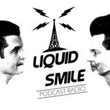 LIQUID SMILE PODCASTRADIO #012 GUESTMIX RIKARD HERTZBERG