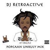 Popcaan (Unruly Mix) 2017