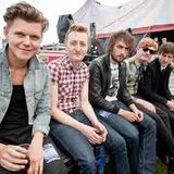Bolton FM 31 07 13 with Frankie & The Heartstrings