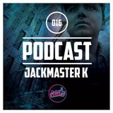Overrated Podcast ¦ EP 016 ¦ Jackmaster K [Music is Love]