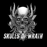 Skulls of Wrath Tribute to Vinnie Paul
