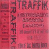 Traffik - 60 Minutes Studio Mixtape [Underground Music|UC 02]