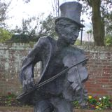 The Respect Show on Phonic FM 02/08/14 featuring Sidmouth Folk Week musicians