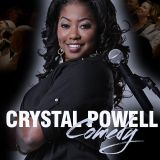 Interview w/ Comedienne Crystal Powell