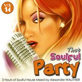 That Soulful Party 14