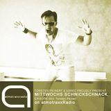 Mittwochs SchnickSchnack Radioshow - Episode 003 with Torsten Peinert
