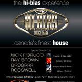 Gregrrr's Hi Bias/CDJ Show warmer
