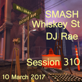 [310] Rae's EDM - SMASH - 10 March 2017
