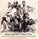 Made in Heaven 26: Kenya Special - WAYO: 2016-10-24