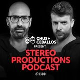WEEK33_19 Chus & Ceballos live from Stereo Montreal (CAN)