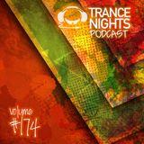 TRANCE NIGHTS VOL. 174