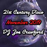 21st Century Disco - November 2019