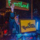 """Tom Rothrock - live set - FuzzyLand - """"Miner '49er"""" JAN 2015 (hour 1)"""