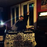 Mr RICKY @ RUB A DUB SUNDAY#21