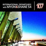 International Departures 107
