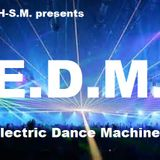 E.D.M. (Electric Dance Machine)