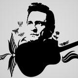Globetrotter 21/5/14 Johnny Cash