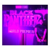 Black Panther Afro-House Mix