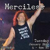 "Merciless Episode #33 - The Rap/Metal ""Spectacular"""
