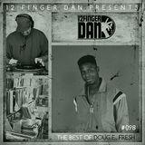 12 FINGER DAN Best of Series Vol. 98 (DOUG E. FRESH)