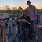 Studio Session w/ Lobo und Punkt Gerd