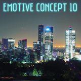 "EMOTIVE CONCEPT 10 ""CITY OF STARS"" BY ALM DJ"
