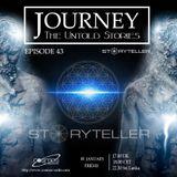 Journey - 43 Storyteller on Cosmos Radio [05.01.18]