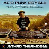 ThermoBee - Acid Punk Royale 2018 Promo Mix