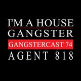 AGENT 818 | GANGSTERCAST 74
