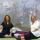 Guiri on The Grid with Lucy Beckwith from YoMu
