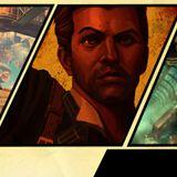 Podcast#38 - O Multiverso de Bioshock