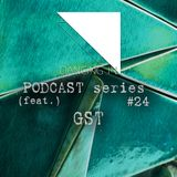 Dancing In podcast #24 w/ GST | 7SEP16 | Season 4