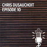 Radio Harlaz - Episode 10 - Chris Dusauchoit