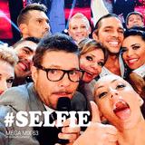 Mega Mix 63 - #Selfie