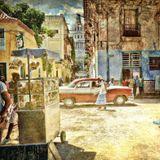 Flight from Havana to Rio