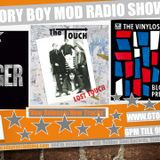 Glory Boy Radio Show September 9th 2018