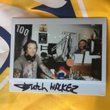 Butch Walker - DJ Audition on 100.1 FM