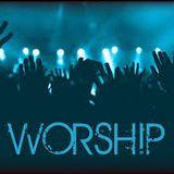 Dj Marvin - Worship mix November 2, 2016