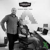 Communion Presents on Radio X (2nd Dec)