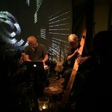 Max Eastley + Peter Cusack + Lee Patterson / Cafe OTO / 18 June 2016