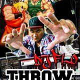 THROWBACKS Battle of The Decades ∆ DJ Flo vs Metal Jacket Vol 1