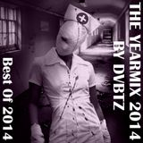 THE YEARMIX 2014 BY DVBTZ [Best Of 2014] (Download in the description)