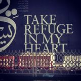 NWBW November 2013: Take refuge in my heart