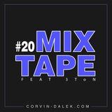 MixTape #20 feat. 3ToN