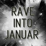 Ayako Mori DJ set 31th Decemver 2016 at Rave into Januar Musikbunker Aachen Germany