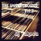THE UNDERGROUND Vol.2