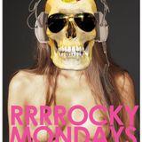 PLAYSKULL @ ROCKY MONDAYS (SIDECAR CLUB BCN) 12-12-2011